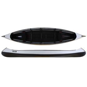 Triton advanced Canoe - Bateau - gris/noir